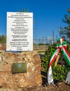 20151204 Deposizione targa e onore ai caduti GIGLI - DE CILLIS-040