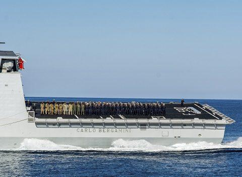 20151223_Mare Sicuro_Marina Militare_visita MinDif sen Pinotti (4)