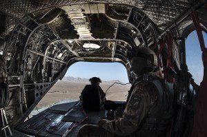 Elicottero Afghanistan