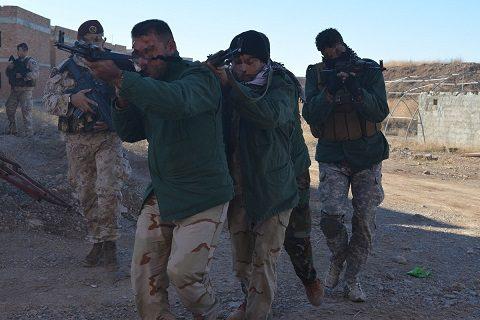 KTCC_Erbil_Prima Parthica_istruttori militari italiani (2)