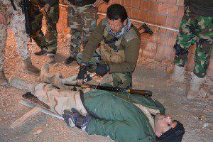 KTCC_Erbil_Prima Parthica_istruttori militari italiani (4)