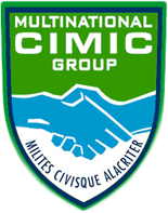 Multinational CIMIC Group South