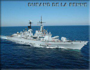 cacciatorpediniere Durand de la Penne_Marina Militare
