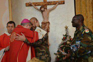 20151226 Visita dell' O.M. d' Italia S.E. Santo MARCIANO (1)