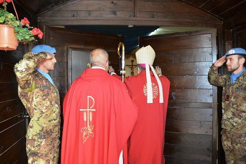 20151226 Visita dell' O.M. d' Italia S.E. Santo MARCIANO (11)