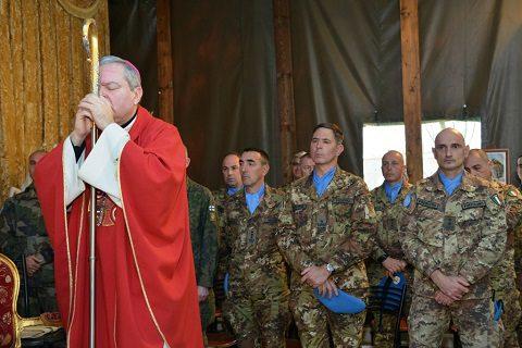 20151226 Visita dell' O.M. d' Italia S.E. Santo MARCIANO (2)