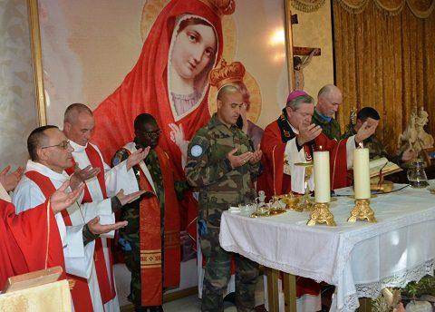 20151226 Visita dell' O.M. d' Italia S.E. Santo MARCIANO (5)
