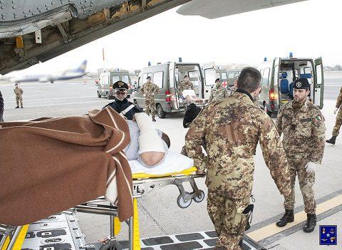 20161101_Difesa_evacuazione feriti Libia-Zliten (2)