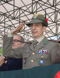 CMC Paolo MASSARDI