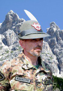 gen Giovanni Manione_Esercito Italiano