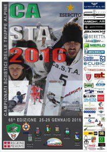 manifesto CaSTA 2016 stamp