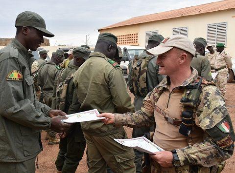 20160131_EUTM Mali_training su richiesta Comando Militare Mali (5)