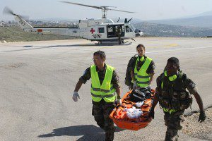 20160220 EXE Angel Rescue_casevac_UNIFIL_Sector West (1)