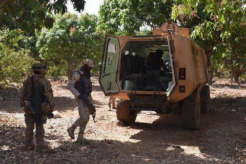 20160222_EUTM Mali_corso Bastion (1)