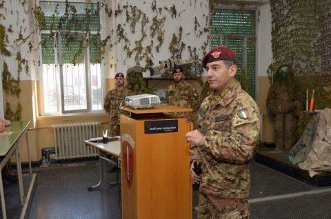 Gen. B. Massimo Mingiardi