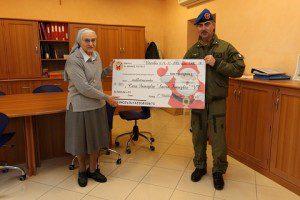Foto 1 - Consegna donazione