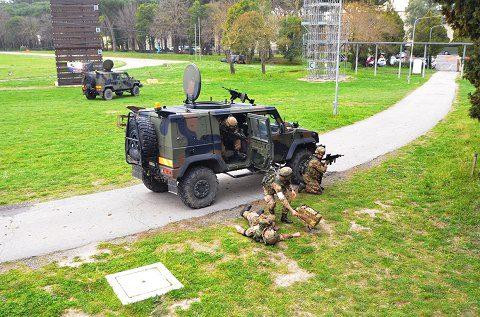 20160323_Scuola Fanteria_Esercito Italiano_8° seminario (7)