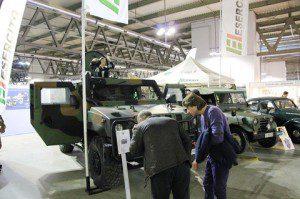 L'Esercito alla 5^ edizione di Milano Autoclassica3