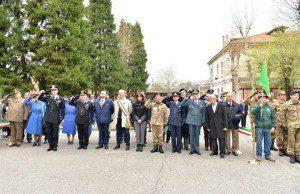 20160401_COMFODINORD_Alzabandiera_anniv Granatieri_commemoraz Soldato Setti (2)
