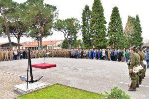 20160401_COMFODINORD_Alzabandiera_anniv Granatieri_commemoraz Soldato Setti (3)