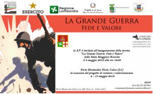 20160504_Grande Guerra fede e valore_Esercito Italiano