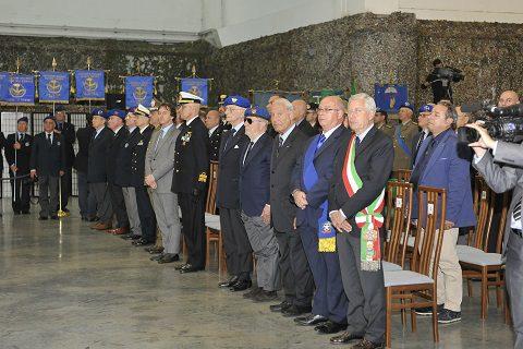 20160510_65° AVES_Esercito Italiano_autorità cerimonia