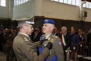20160510_AVES_Croce di bronzo al merito dell'Esercito al Col. Giuseppe POTENZA