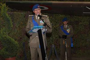 20160510_Comandante dell'Aviazione dell'Esercito durante il suo discorso