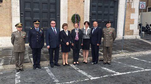 20160512_CME Abruzzo_Centenario Grande Guerra_CA Cecoslovacco (1)