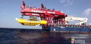 20160513_Marina Militare_recupero peschereccio migranti (2)