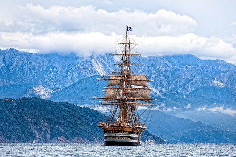 Festa della Marineria - Tall Ship Regatta 2013