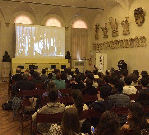 20160523_convegno Padova_Sanità Militare_COMLOG Esercito (2)