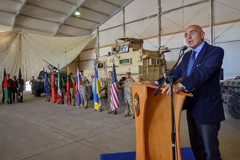 20160525_Ambasciatore italiano a Kabul Roberto Cantone