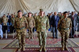 20160525_RS TAAC W_assunzione del comando Gen. Mirra_Pinerolo