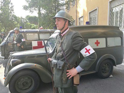 20160610_183° Corpo Sanitario Esercito Italiano (7)
