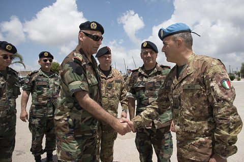 20160610_SW_UNIFIL_visita Lebanese Military Council (10)