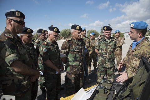 20160610_SW_UNIFIL_visita Lebanese Military Council (3)
