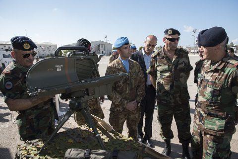 20160610_SW_UNIFIL_visita Lebanese Military Council (4)