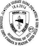 20160618_NRDC-ITA_Int'l Day_annullo filatelico