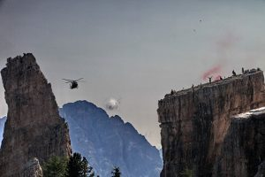 Alpini Esercito_5 Torri_Soccorso in parete