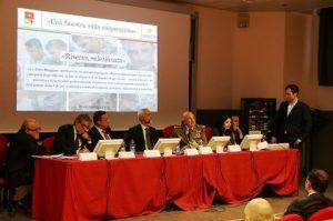 Convegno Università di Milano facoltà di Agraria Gen. Michele CITTADELLA (17)
