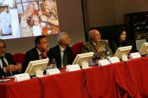 Convegno Università di Milano facoltà di Agraria Gen. Michele CITTADELLA (22)