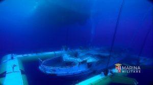20160629_Marina Militare_Recupero relitto - operazioni subacquee 2 (1)
