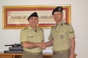 20160701_CME Abruzzo_Il Gen. DE VITO e il 1° Mar. Luogt. CARLUCCIO