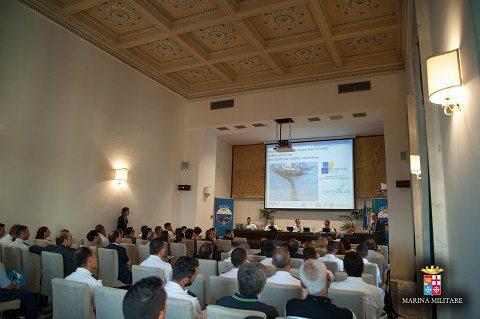 20160705_Marina Militare_Caralis_Flotta verde_anti-pollution exercise (3)