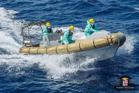 20160705_Marina Militare_Caralis_Flotta verde_anti-pollution exercise (4)