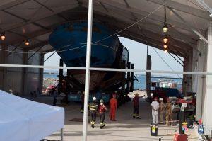 20160707_Marina Militare_relitto peschereccio Augusta_2