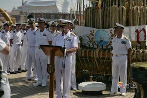 20160707_Vaspucci_Marina Militare_CaSMM cerimonia campagna estiva