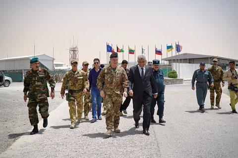 20160718_TAAC W_RS_Gen. Mirra con il Governatore di Herat (1)