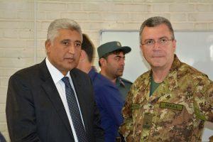 20160718_TAAC W_RS_Gen. Mirra con il Governatore di Herat (2)